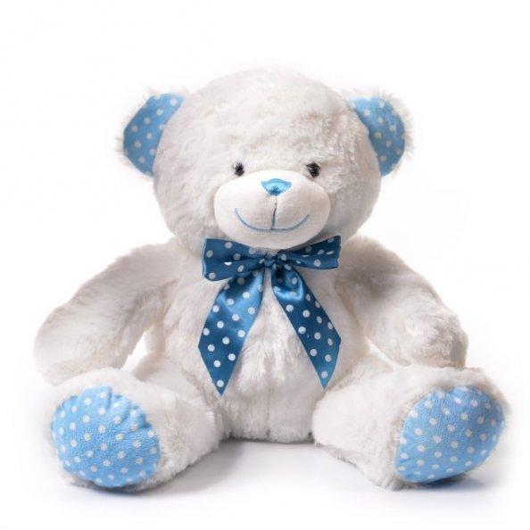 דובי להולדת בן ענק