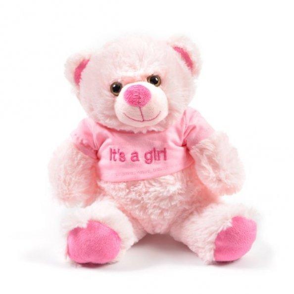 דובי להולדת בת
