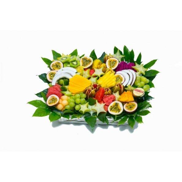 פירות מרגשים