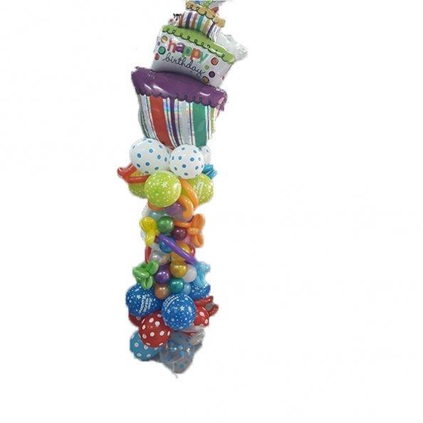 עוגה של יומולדת