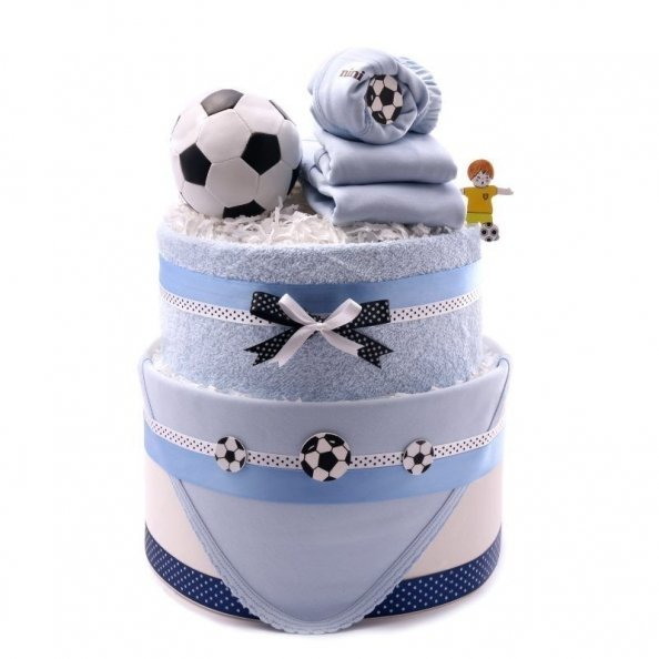 מארז לידה כדורגל