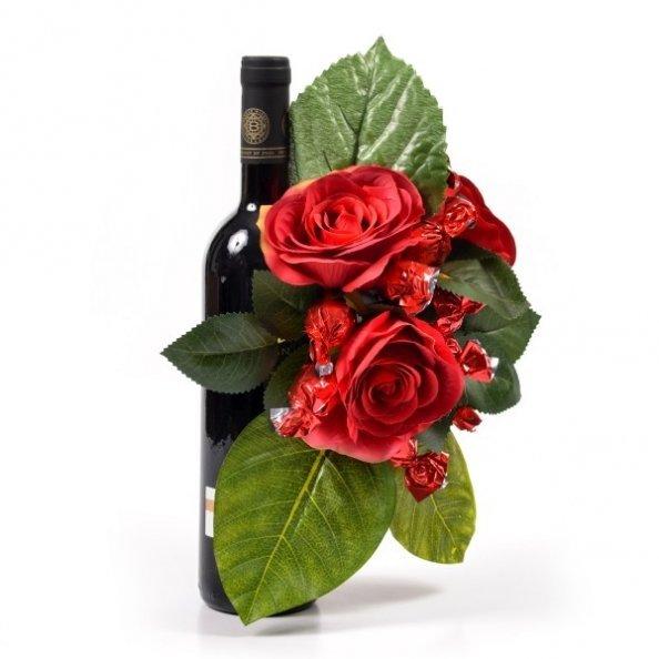 פרח שיכור