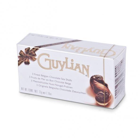 צדפות שוקולד