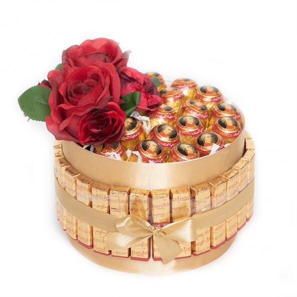 עוגת מוצרט