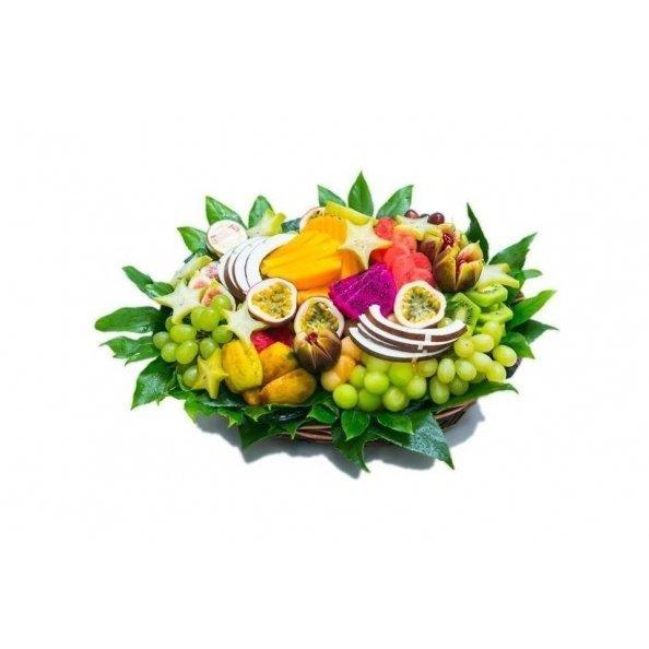 פירות שובבים