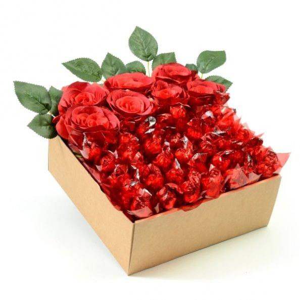 אהבה אדומה