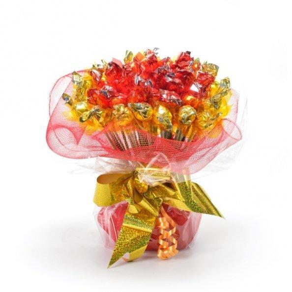 פרחים של אהבה