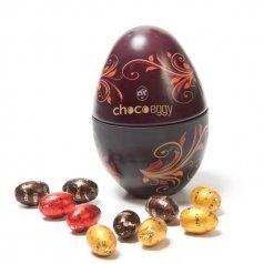 ביצת שוקולד