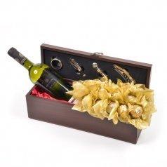 תיבת יין